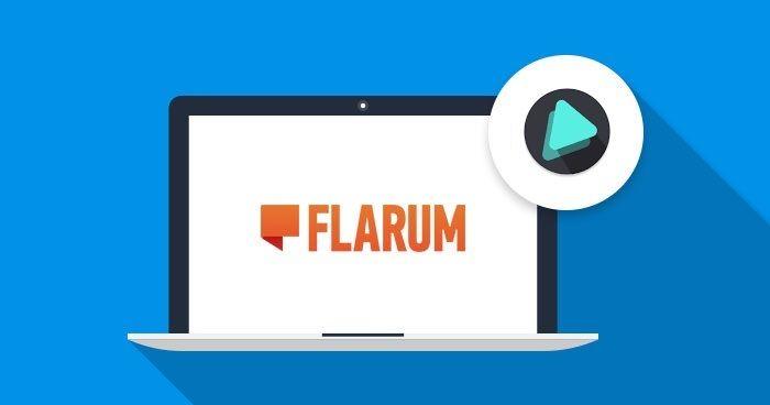 Toby el creador de Flarum nos explica su enfoque y el futuro de Flarum