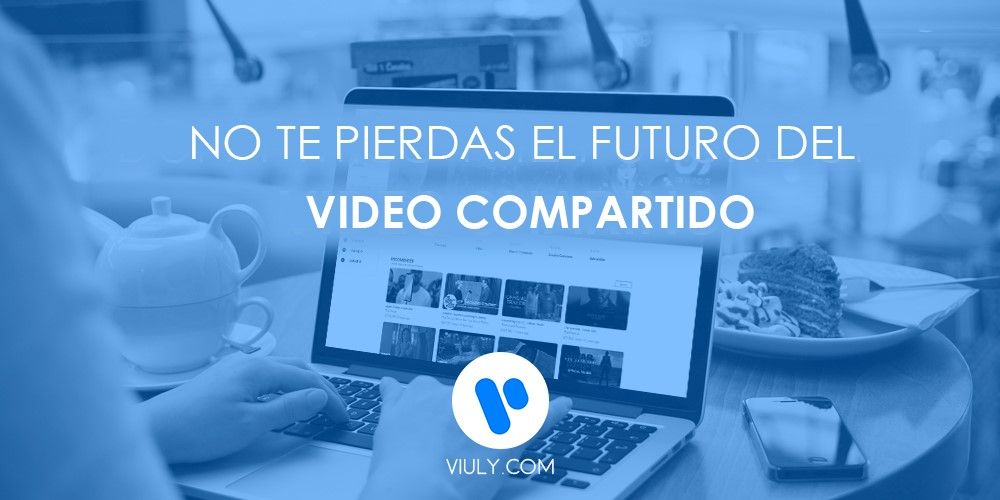 Viuly la primera plataforma descentralizada de video