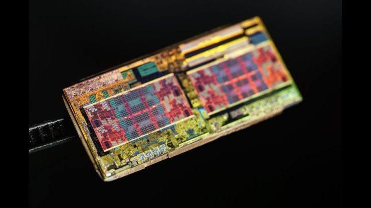 AMD rompería todos los estandarés lanzando un procesador Epyc de 64 núcleos y 128 hilos