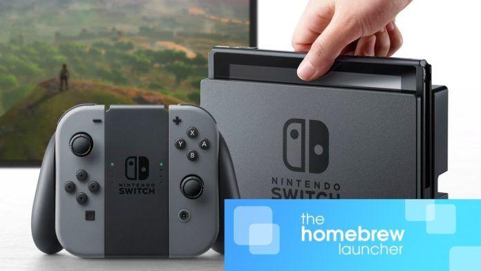 Cómo instalar Homebrew Launcher en la Nintendo Switch? Firmware 3.0.0