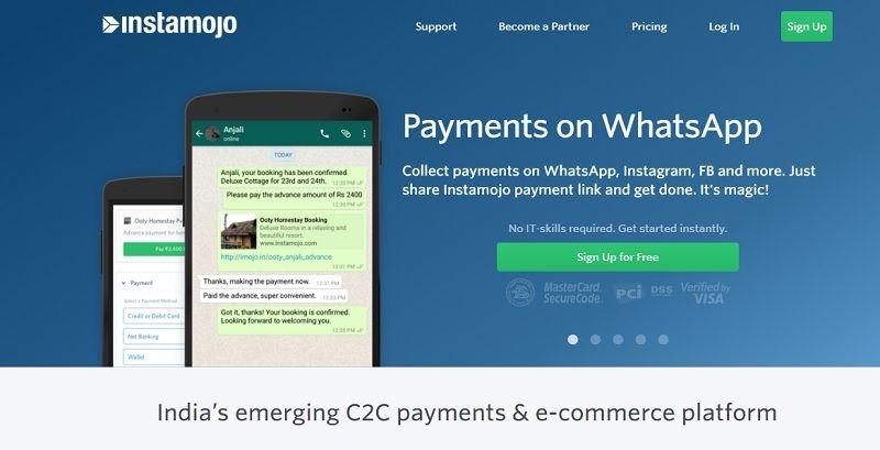 La nueva función de pagos de WhatsApp, basada en UPI, aparece en beta de Android y iOS