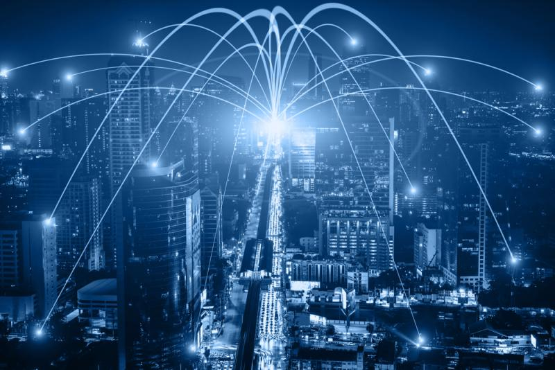 """La luz """"Twisted"""" o """"Trenzada"""" podría hacer que la fibra óptica se quede obsolota"""