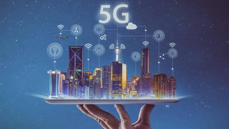 Corea del Sur desarrolla la tecnología 5G de auto dirección Wi-Fi