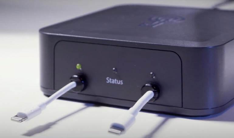 Por 15,000 dólares GrayKey promete descifrar contraseñas de iPhone para la policía