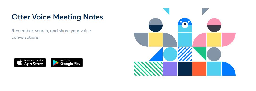 Avances en las IA: Otter.ai la aplicación que puede transcribir sus reuniones en tiempo real y de forma gratuita