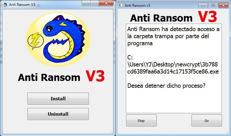 Cómo me puedo proteger del ransomware