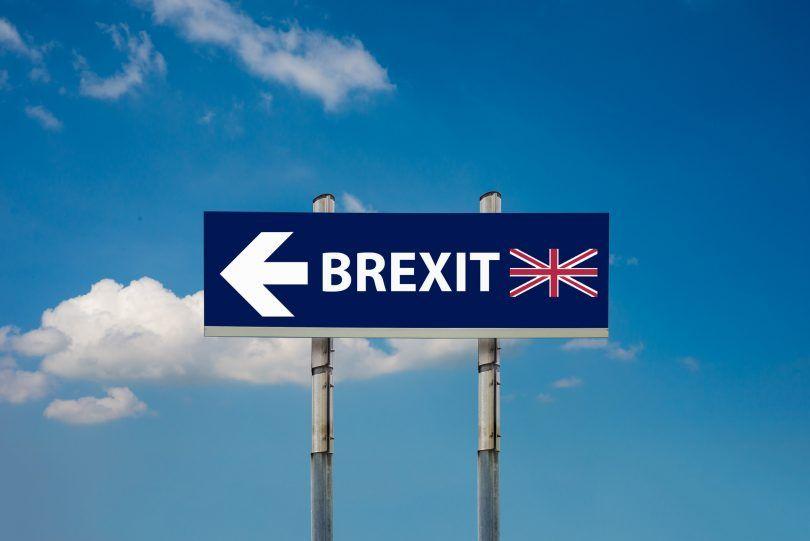 Brexit: la Comisión Europea quiere cancelar 317000 dominios .eu propiedad de los británicos