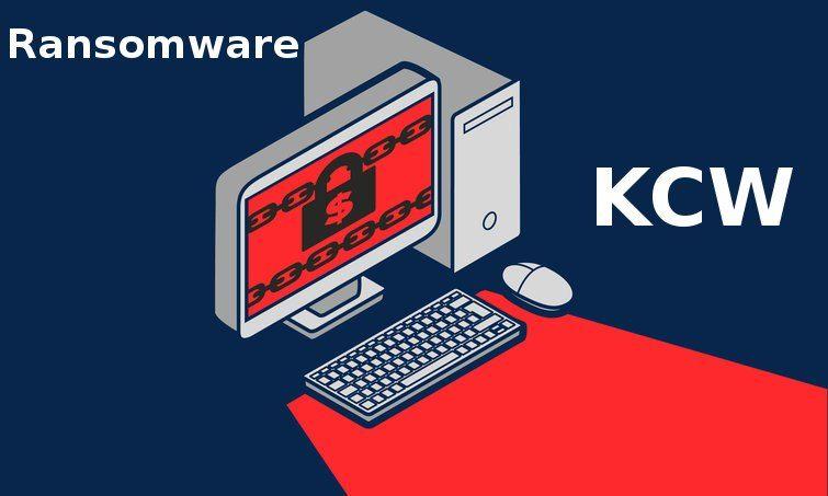 El Ransomware KCW encripta sitios web en Pakistán
