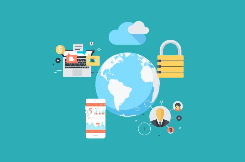 Mejore su estrategia de ciberseguridad