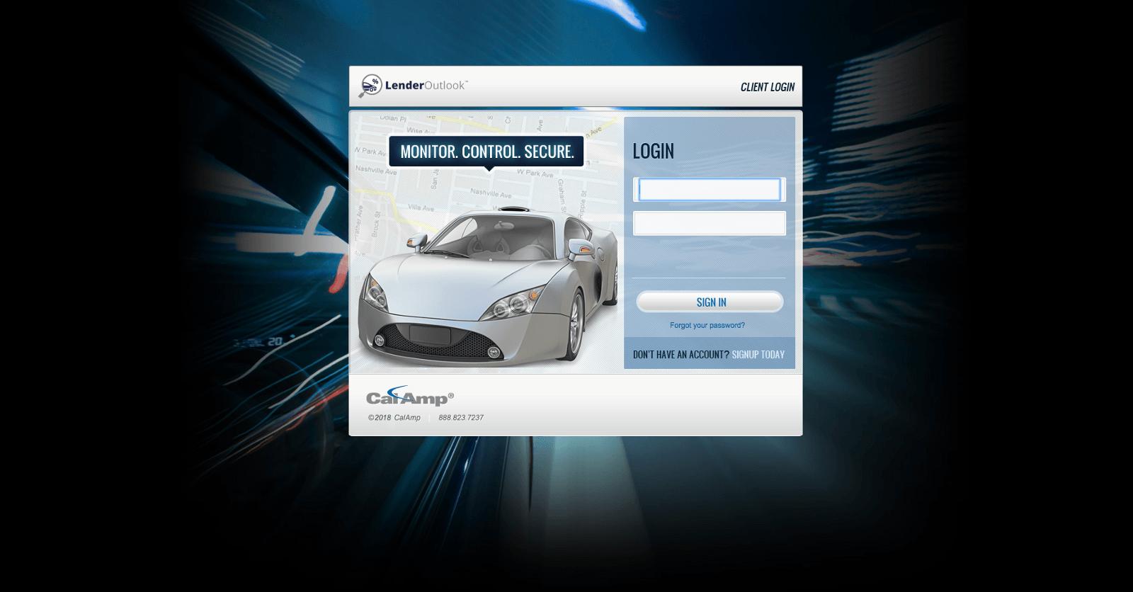 Un error en un sistema de alarma conectados expuso a vehículos al hacking remoto