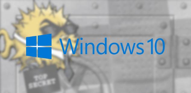 Windows 10 incluye el cliente de OpenSSH instalado por defecto en la actualización de abril del 2018