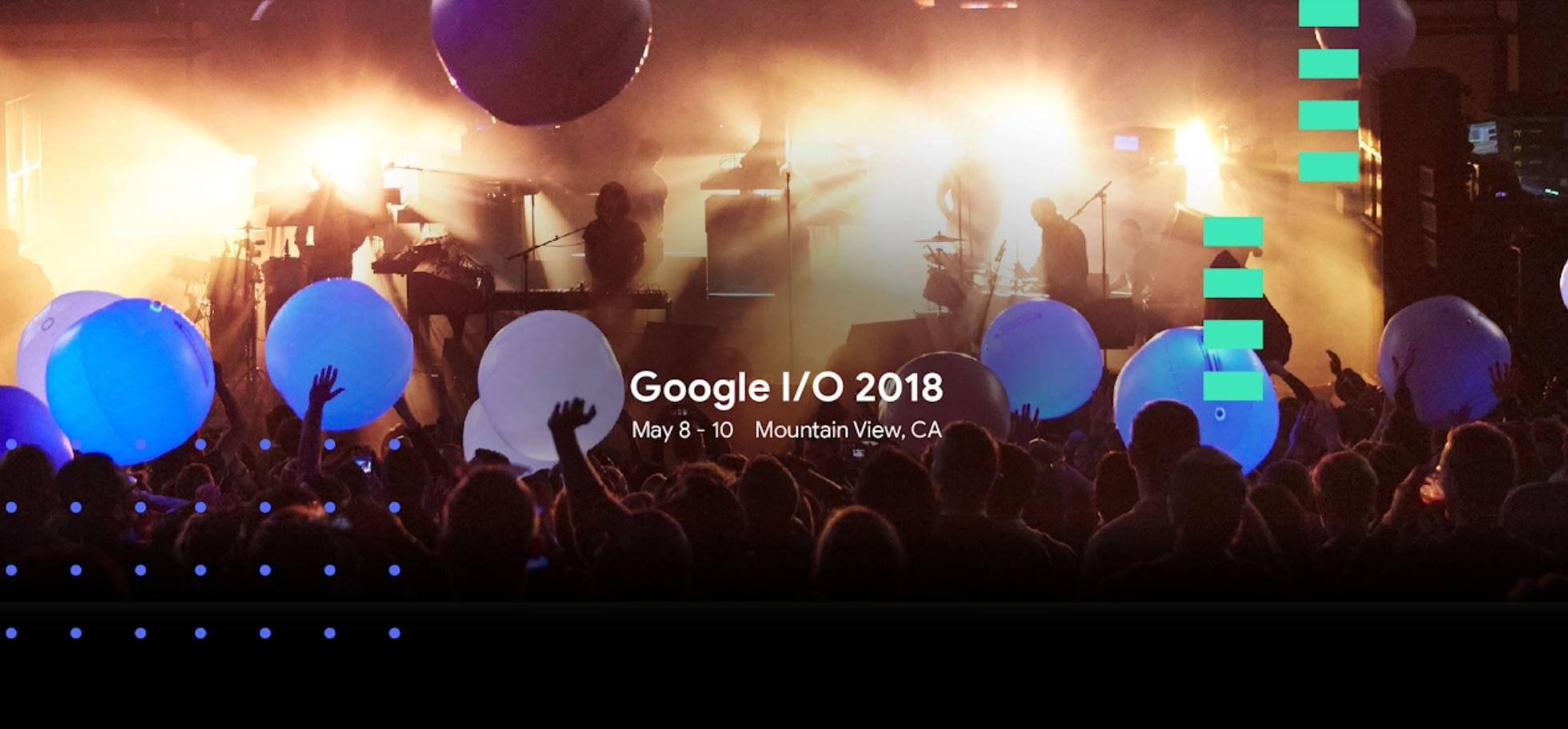 Dos palabras que no se mencionarón en Google I/O 2018: Seguridad y Privacidad