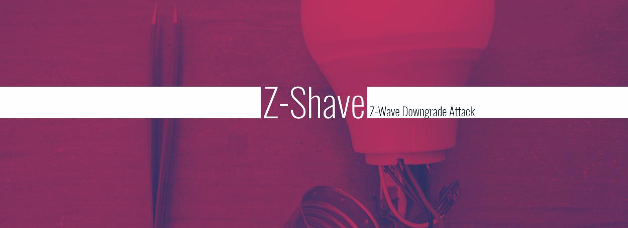 El ataque Z-Shave podría afectar a más de 100 millones de dispositivos IoT