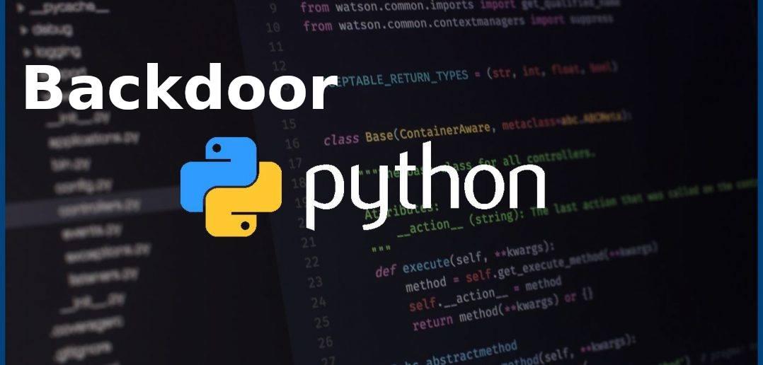 Biblioteca de Python con una Backdoor éstaba robando credenciales de SSH