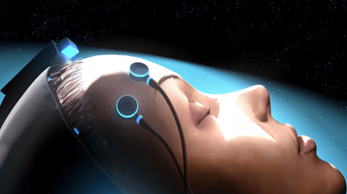 """La NASA está sacando las cámaras de """"Cryosleep"""" (Criosueño) de la ficción a la ciencia"""