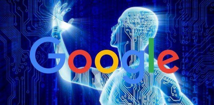 Google Research y Google.ai se unieron para lucha por el dominio de la inteligencia artificial y el aprendizaje automático