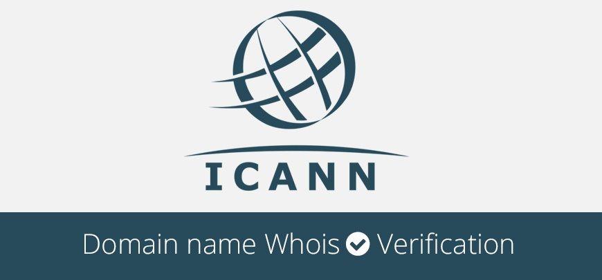 La ICANN realiza cambios en el WHOIS de última hora para abordar los requisitos de la GDPR