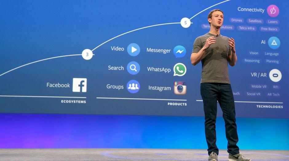 La aplicación Facebook para Android está solicitando privilegios de root y los usuarios se están volviendo locos