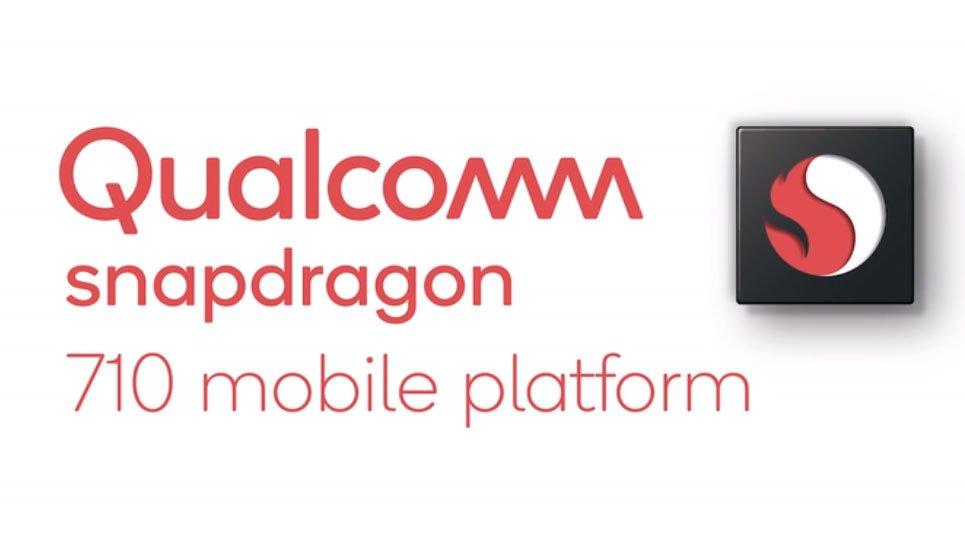 El chip Qualcoom Snapdragon 710 promete una experiencia completa con inteligencia artificial y 4K HDR para teléfonos más económicos