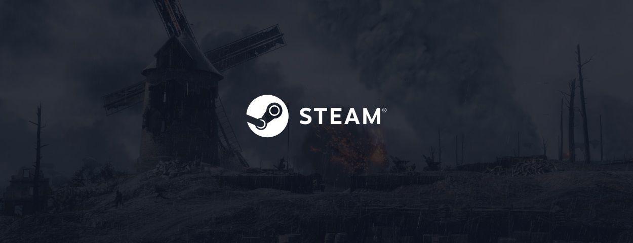 Valve soluciona un error de seguridad en Steam que existía en su cliente durante los últimos diez años
