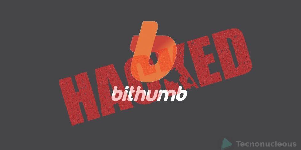 El exchange surcoreano Bithumb hackeado por segunda vez