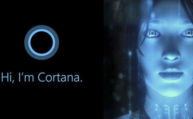 Cortana permite cambiar las contraseñas en ordenadores bloqueados