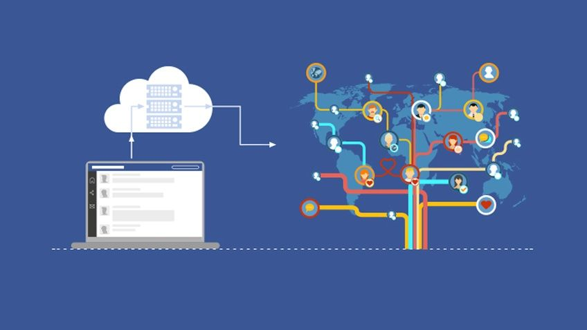Facebook nuevamente en el punto de mira por otorgar acceso extendido a los datos de los usuarios a ciertas compañias