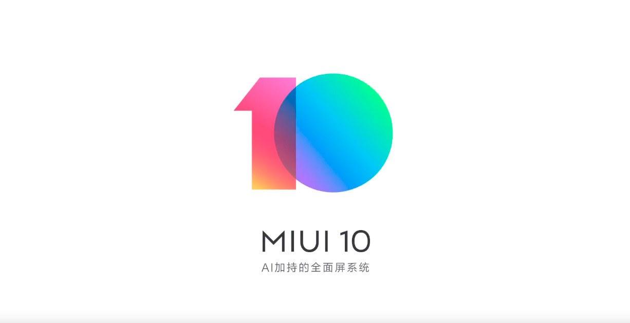 MIUI 10: lista oficial de móviles compatibles y fecha de presentación de la versión Global