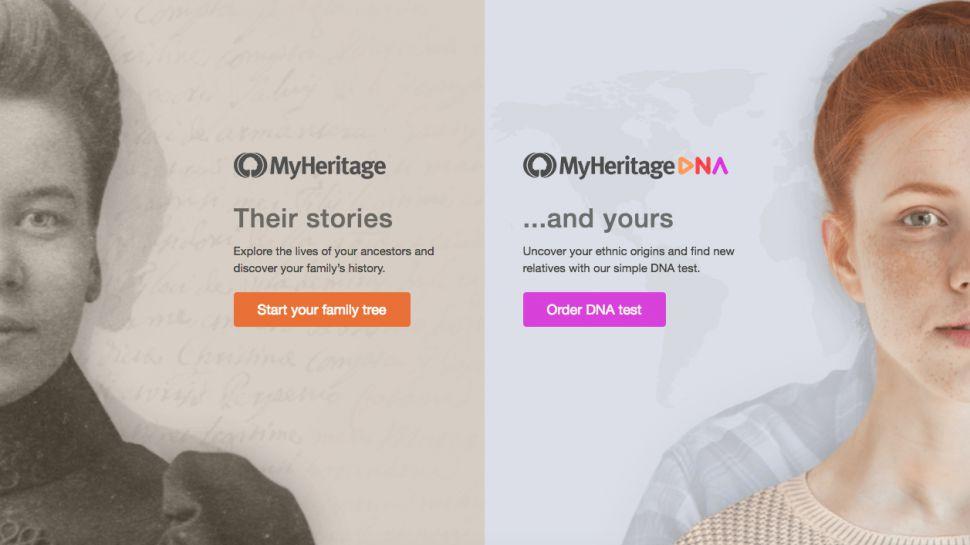 Millones de direcciones de correo electrónico se filtraron del sitio de genealogía MyHeritage