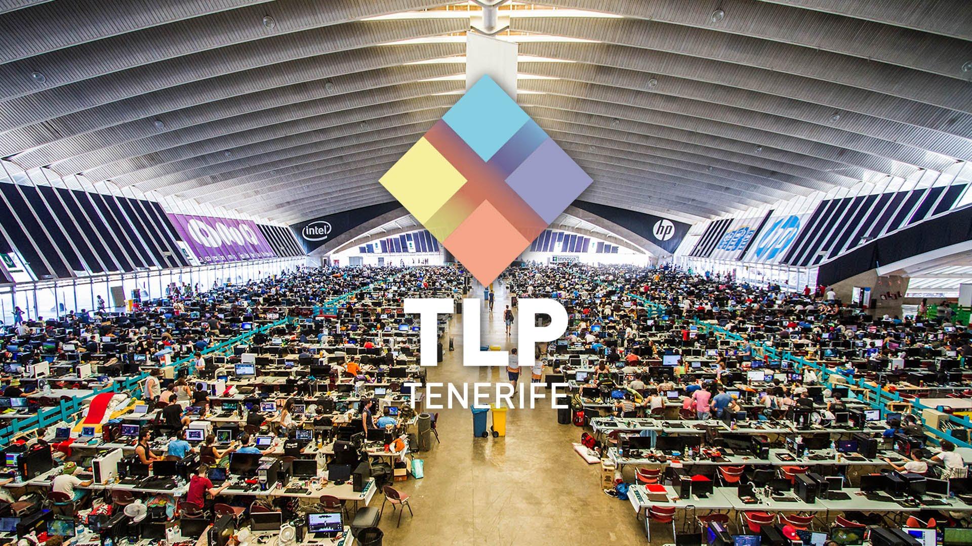 El evento TLP expone los documentos y autorizaciones de los participantes menores