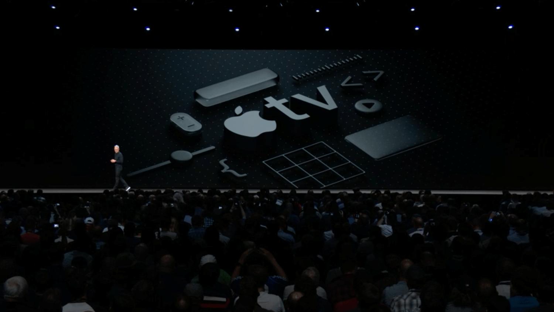 Apple anuncia tvOS 12 con audio Dolby Atmos inmersivo, contenido de iTunes actualizado de forma gratuita y más