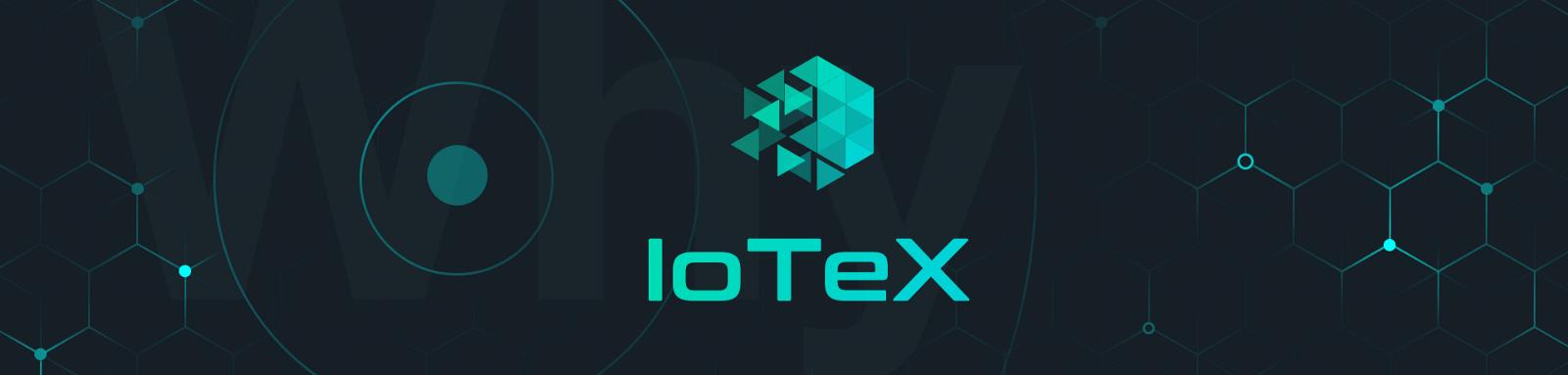 Por qué IoTeX va a revolucionar el IoT