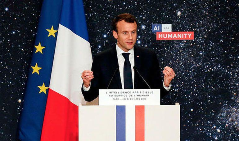 El Reino Unido y Francia firman un importante acuerdo para la cooperación en inteligencia artificial y seguridad informática