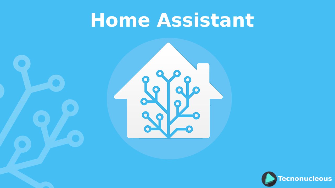 ¿Qué es Home Assistant?