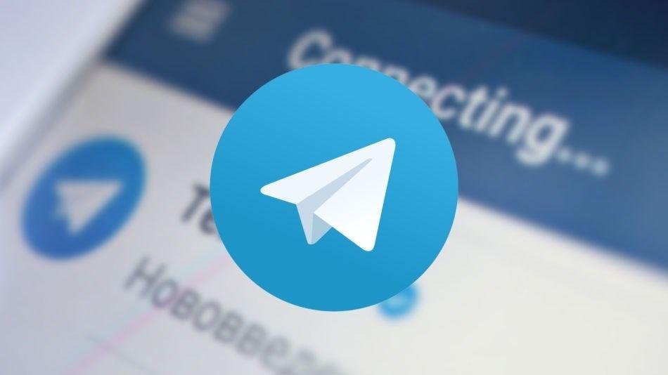 Telegram se vuelve a caer en toda Europa