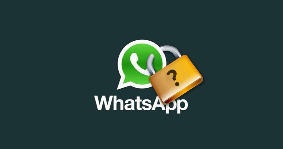 """La nueva vulnerabilidad llamada """"FakesApp"""" de WhatsApp no es tan preocupante"""