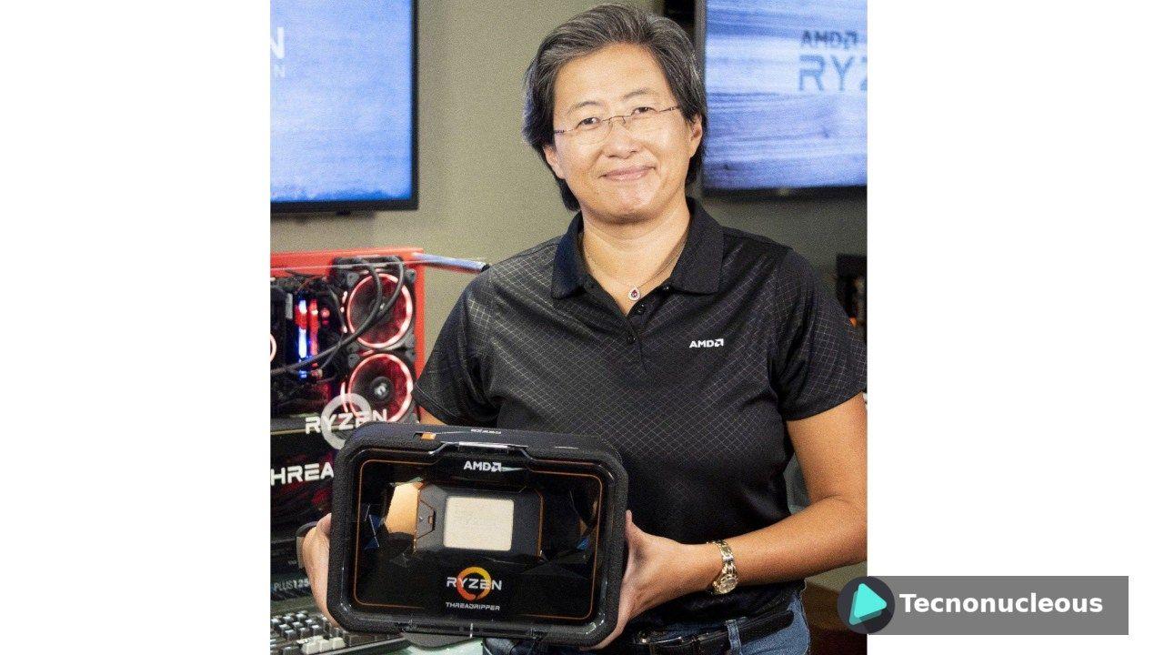 AMD lanza de forma oficial la segunda generación de Threadripper