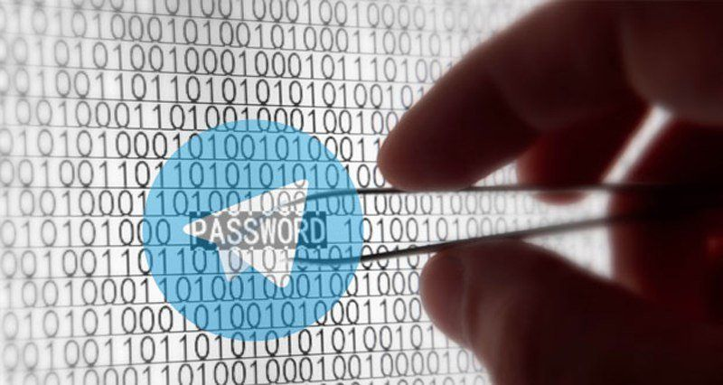 Telegram Passaport podría ser inseguro