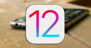 iOS 12 ya está aquí