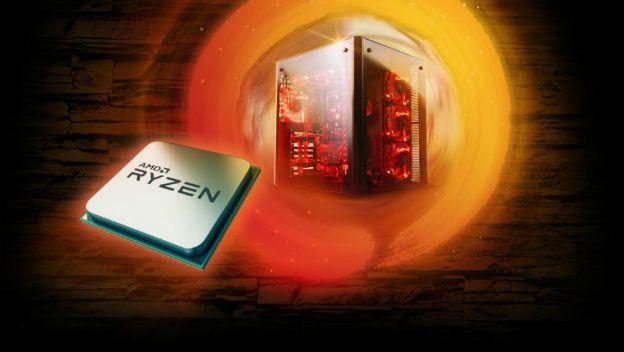 AMD se prepara para capturar el 30% del mercado de CPU este año