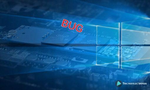 La actualización KB4100347 esta causando problemas a los usuarios