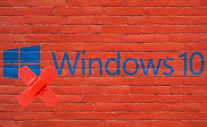 Microsoft explica por qué Windows 10 eliminó los archivos de los usuario