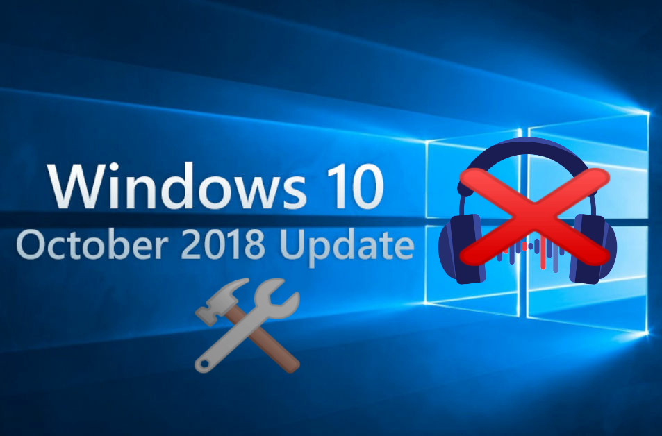 Usuarios de Windows 10 reportan problemas de audio después de actualizar