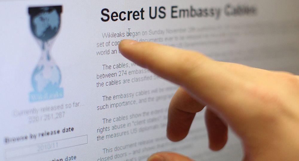 Las distintas empresas donde se alojaba WikiLeaks y sus problemas