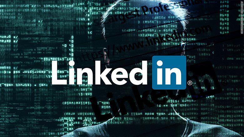 Linkedin uso 18 millones de emails para hacer una campaña publicitaria en Facebook