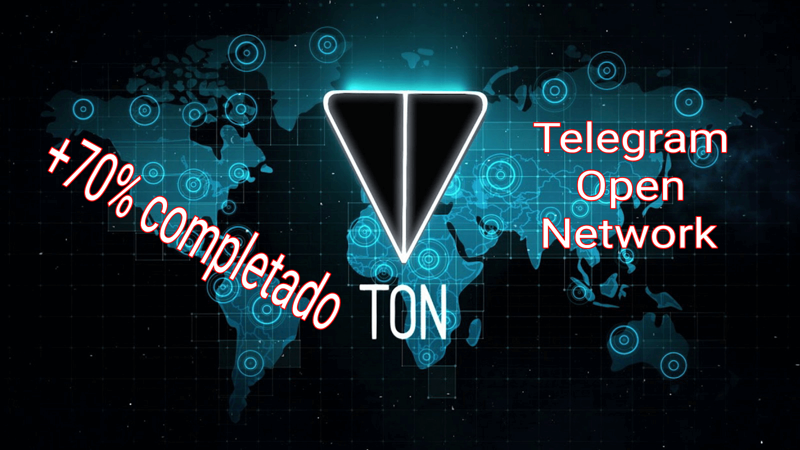 Nuevos documentos y información sobre  Telegram Open Network