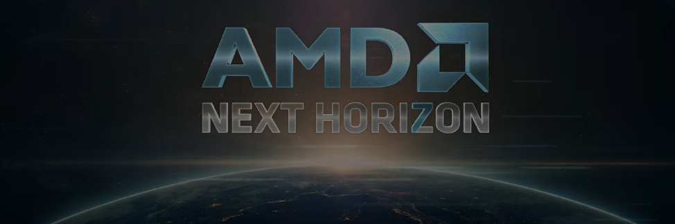 🎥Directo Finalizado: Evento Next Horizon AMD