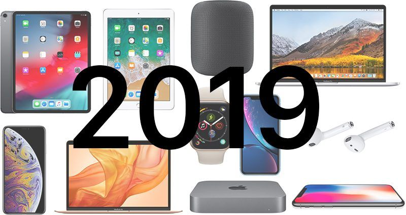 Apple 2019: MacBook Pro 16 pulgadas, monitor 6K, carga bidireccional y más