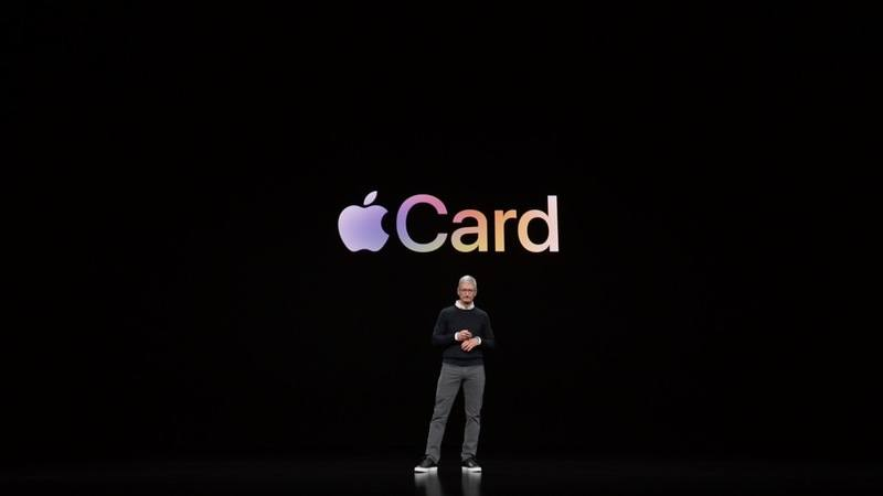 Apple Card: La nueva tarjeta de crédito de Apple con recompensas