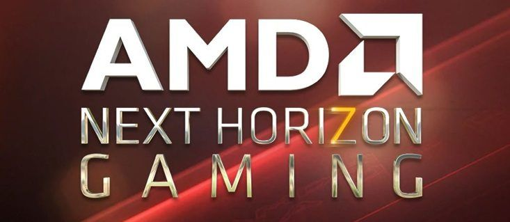 AMD Next Horizon Gaming [Evento] - 10 Junio del 2019